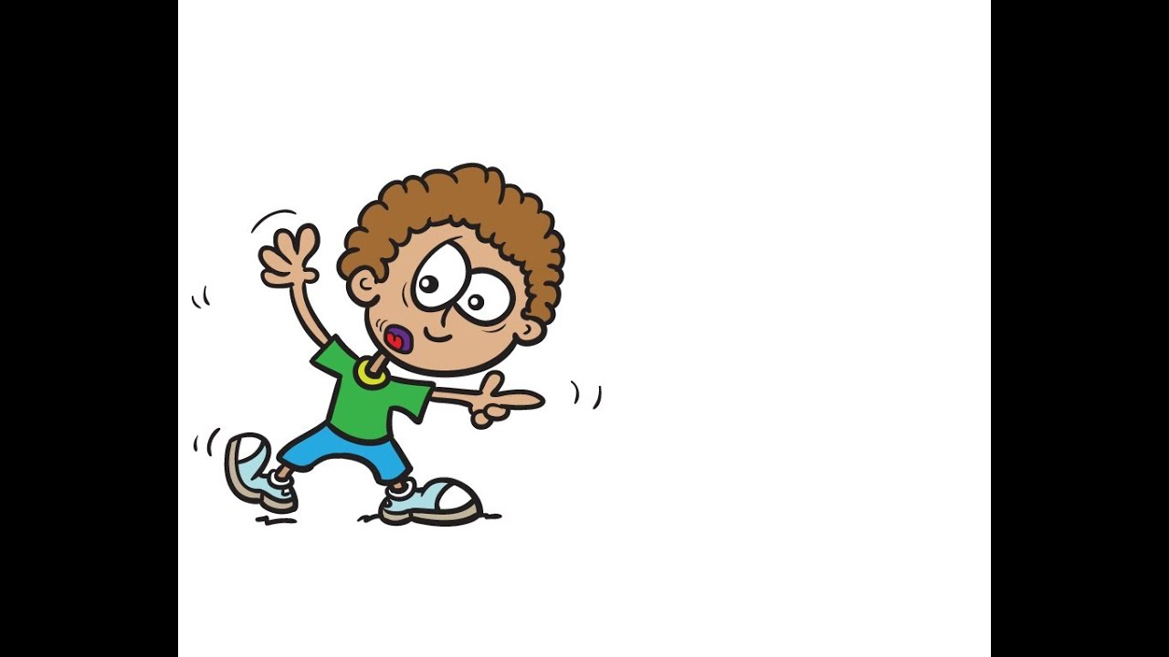 Drawing Ideas for Kids #300 How to Draw Cartoon Children ...