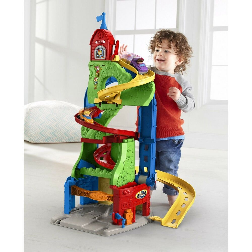 Educational Toys For Boys 1-3 Year Old Learning Kids 4 5 ...