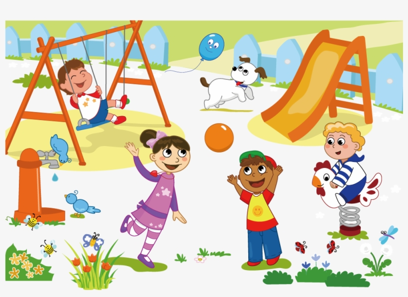 kids park clipart 10 free Cliparts | Download images on ...