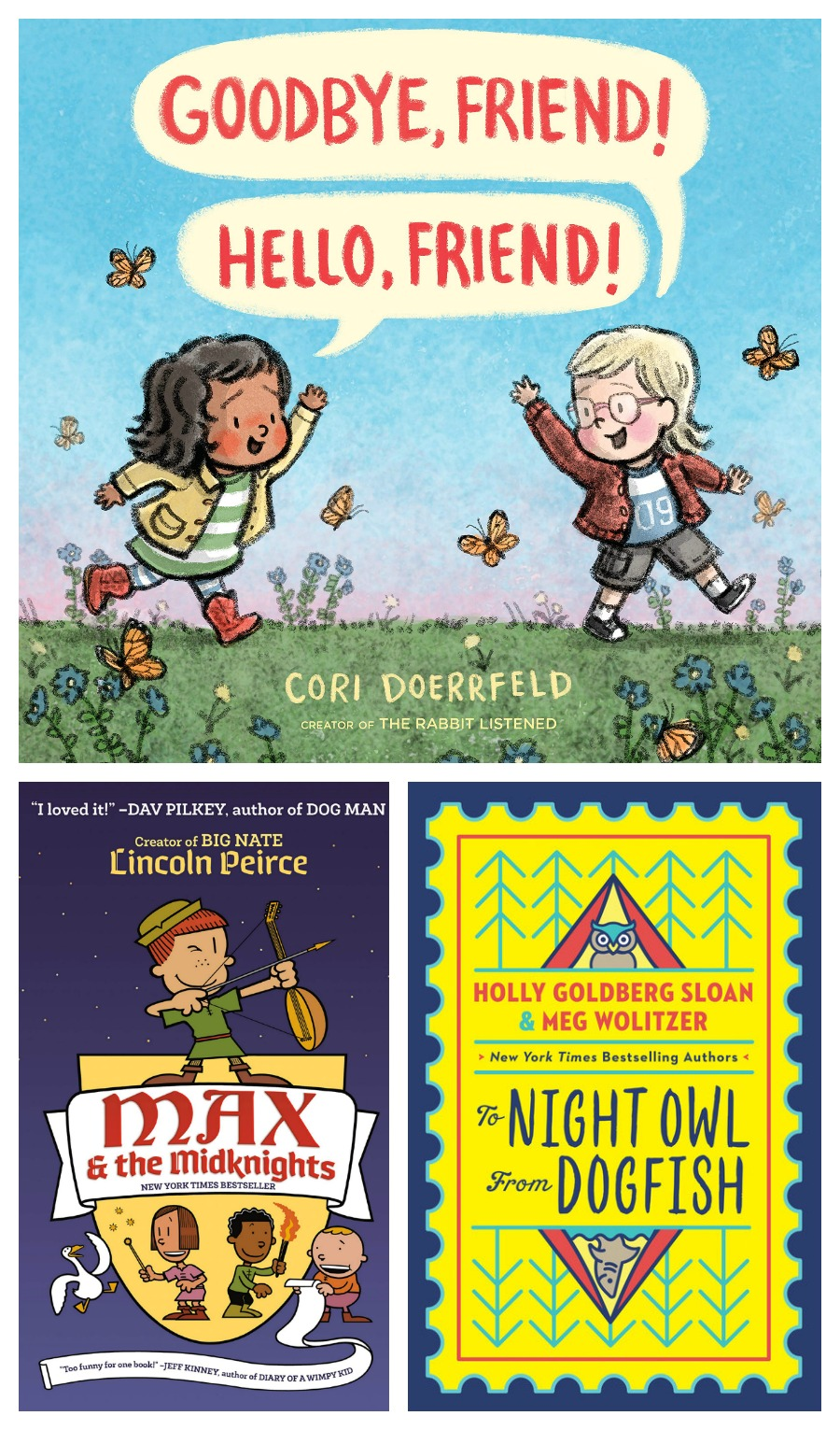 The best children's books of 2019 to read in 2020: All the ...
